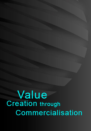 value creation through technolgy commercialisation